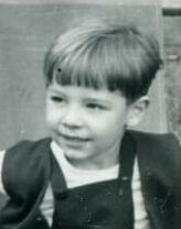 Douglas Quine photograph 1954 / Douglas Boynton Quine
