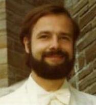 Douglas Quine photograph 1979 / Douglas Boynton Quine