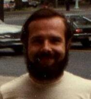 Douglas Quine photograph 1981 / Douglas Boynton Quine