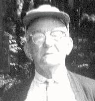 Cloyd Robert Quine photograph