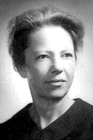Marjorie Boynton Quine Photograph