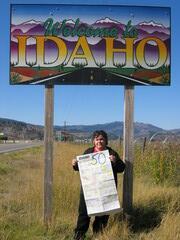 Idaho: